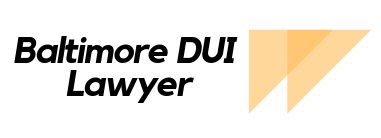 baltimore DUI lawyer